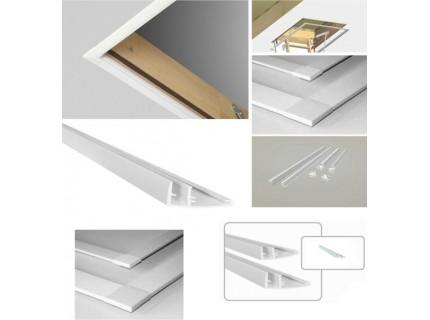 Декоративная планка LXL-PVC