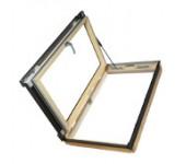 Универсальное распашное окно Fakro FWP U3