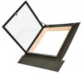 Окно-люк WLI со стеклопакетом