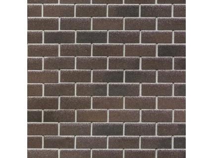 Фасадная плитка HAUBERK Шотландский кирпич