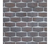 Фасадная плитка HAUBERK Кварцит