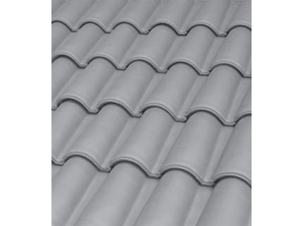 Керамическая Черепица MAZARON MIXED Grey11 (Микс серый) TM039