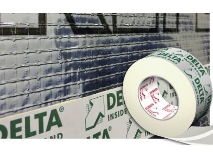 DELTA-INSIDE-BAND I 60  универсальная односторонняя лента для любой пароизоляции