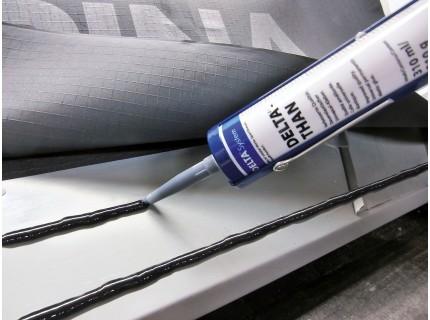 DELTA-THAN клей для гидро- и пароизоляционных плёнок, картридж 310 мл