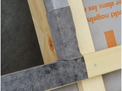 DELTA-FLEXX-BAND FG 150 односторонняя соединительная лента для уплотнения деталей и проходок