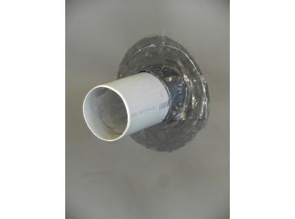 DELTA-FLEXX BAND FG80 уплотнительная клеящая лента для паро- и гидроизоляционных плёнок