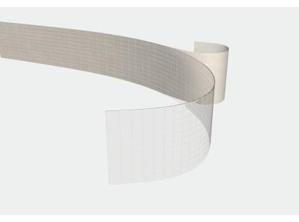 Изоспан KL+ (усиленная двухсторонняя клейкая лента)