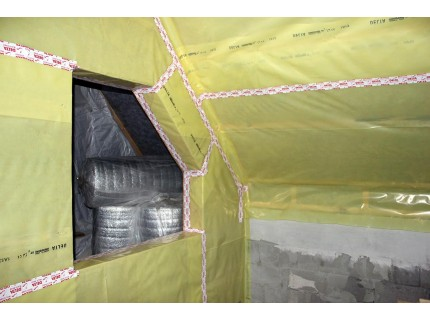 DELTA-DAWI GP универсальная пароизоляционная плёнка