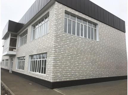 Фасадная панель Döcke BURG Цвета шерсти