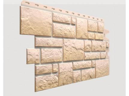 Фасадная панель Döcke BURG Песчаный