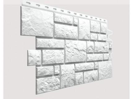 Фасадная панель Döcke BURG Платиновый