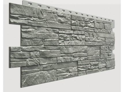 Фасадная панель Döcke STEIN Базальт
