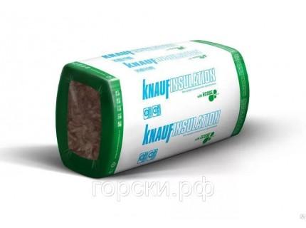 Плита минераловатная KNAUF ПРОФ TS 037 Aquastatik 100 мм