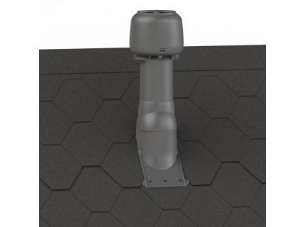 Проходной элемент  Vilpe HUOPA/SLATE для битумной черепицы