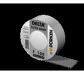 DELTA-FLEXX-BAND F 100 односторонняя соединительная лента для уплотнения деталей и проходок