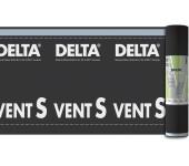 DELTA-VENT S диффузионная мембрана повышенной прочности